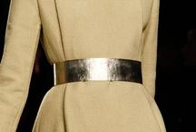 Belts / by Preferita