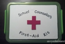 Yours in Counseling / (School) Counseling Craftiness / by Tobin Keeth