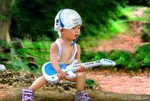 Rock n Roll / by Sandy Bush