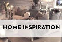 Home Inspiration / | Home Sweet Home | Ideas | Home | Inspiration |  / by NYDJ Europe