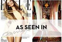 As seen in / | NYDJ | As seen in | Press |  / by NYDJ Europe