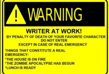 The Writing Life / by Chris Perry