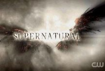 Supernatural / by Abbie Williams