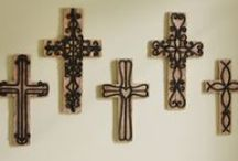 Crosses / Orthodox Crosses / by Tana Hunnicutt