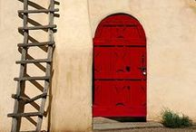 Doors / by Tana Hunnicutt