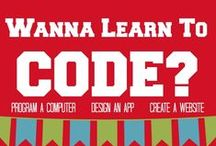Coding for education / coding and programming tools, tutorials, and resources / by fabrizio BARTOLI