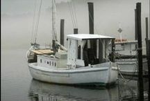 Sailboats / Sailboats from around the world and every era! Go out and explore the ocean in classic style. / by Heal the Bay