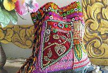 Gypsy jungles / Travel N / by Jenna Quinn
