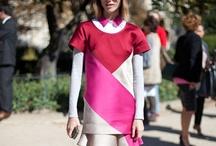 Fashion / by Juliette Engels