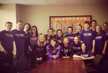 Wear Your TNT Shirt Day - 2013 / by Leukemia & Lymphoma Society
