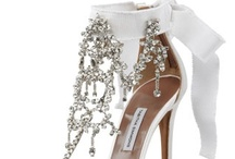 Bridal Shoes / by Jan Woolley