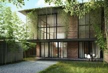 amazing architecture / by anabolic brand lab