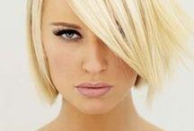 amazing hair / by anabolic brand lab