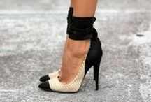 amazing womens shoes / by anabolic brand lab