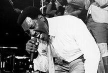 Music for the Soul / Jazz, Blues, R&B, Gospel, Northern Soul, Tamla Motown, Mainstream Soul, Ska, Bluesbeat & Reggae / by David Walker