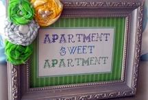 Apartment Living / by Birchwood Park