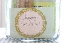 Housewarming Gifts! / by Birchwood Park