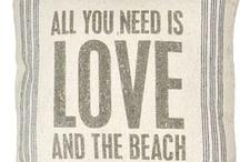 Beach Living / by Birchwood Park