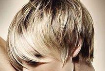 Haircuts / by MaTeresa Betancourt