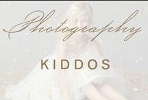 photography: kiddos / by Christina @ Christina Leigh Events