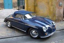 Old Car / Eclectic Vintage / by Jigen 1