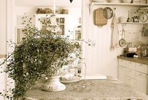Kitchens / Everything I like and gives me inspiration for the next one , not necessarily the last one / by Giuseppina Mabilia
