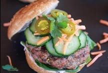 food / by Haley Nowak
