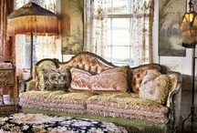 Home Decor I Adore / by Robin Roberts