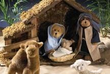 Wish U a Merry CHRISTmas / by Robin Roberts