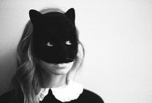 Headwear / by Kylie Hunt