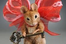 <3 Be Mine Valentine <3 / by Robin Roberts