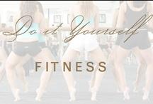 diy: fitness  / by Christina @ Christina Leigh Events