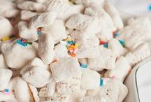 Yummy treats / by Crystal Hobson Leiber