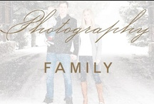 photography: family  / by Christina @ Christina Leigh Events