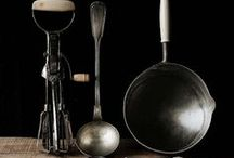 I love Kitchenware / by Giuseppina Mabilia