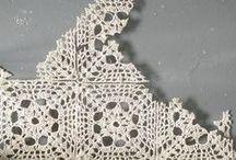 Crochet /Knit / by Kylie Hunt