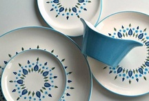 dishes / by C Tracy
