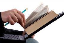 Lecturas que me han interesado / Publicaciones diarias relacionadas con la tecnología, organización y administración pública que he leido y me parecen interesantes / by Humberto Amo