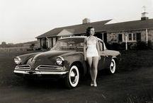 Studebaker / by motocroquis