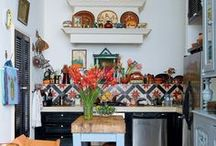 Kitchens / by Sylvie A.