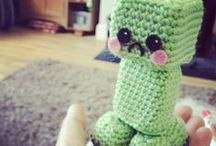 Free Amigurumi English Pattern 1 / Free Amigurumi Patterns - (All the links checked but if you find any link or pattern broke or not free anymore, let me know in comments so I can fixed it) / by Rosa Blanco