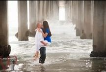 Engagement photo ideas / by A Forever After Wedding Rev. Patricia Borsum