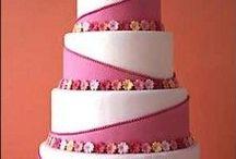 Cake Ideas / by Sara Mueller