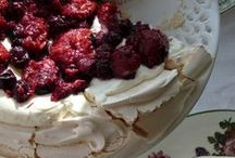 *~ MMMmmmmm ~*  / Voor een echte lekkerbek, gezond eten is belangrijk...gezellig eten nog leuker!!  / by Eva-Mary Crone
