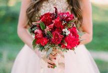 My dream wedding  / by Amna Saj