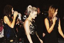1D Girlfriends/Fiancés  / Eleanor, Perrie and Sophia <3 / by One Direction