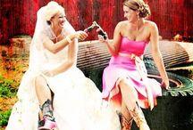 Wedding Ideas / by Kris Marie