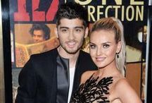 Zerrie <3 / Cutest Couple! <3 / by One Direction