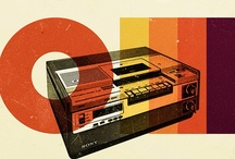 Vintage graphic design / by Good stuff, lots of it ...