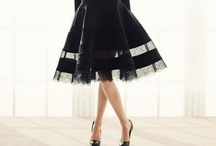 Fashion School Dropout / by Keila McCracken